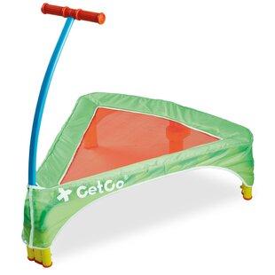 Diggin Foldaway 3' Trampoline