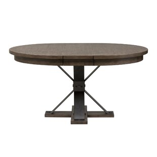 Cleaver Dining Table Gracie Oaks