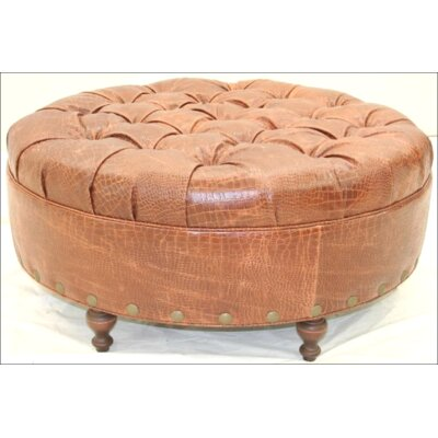 Luxury Ottomans Perigold