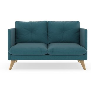 Crittenden Loveseat by Corrigan Studio Coupon
