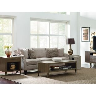 Aalborg 3 Piece Coffee Table Set