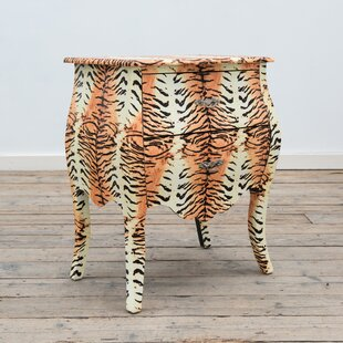 Chumasero 2 Drawer Chest By World Menagerie
