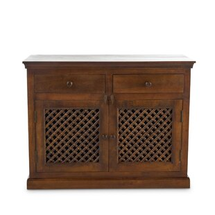 Aude Wood Sideboard by Darby Home Co
