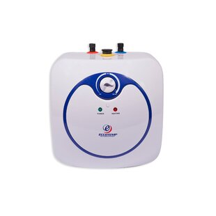 Eccotemp Systems LLC 4.0 Gallon Mini Tank Water Heater