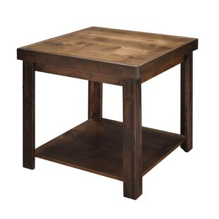 Purchase Grandfield End Table By Loon Peak