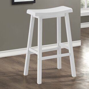 29 Bar Stool (Set of 2) by Monarch Specialties Inc.
