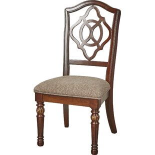 Cedar Creek Upholstered Dining Chair (Set..