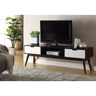 Check Prices Eadie TV Stand by Corrigan Studio Reviews (2019) & Buyer's Guide