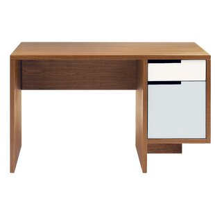 Modu-Licious Desk with Cabinet By Blu Dot