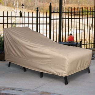 Freeport Park Breathable Patio Chaise Lou..
