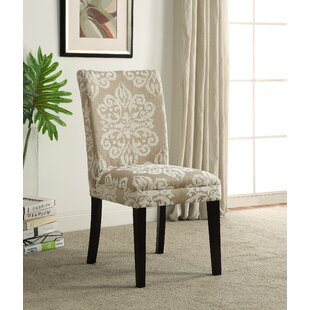 Colusa Parsons Chair