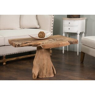 Alam Coffee Table