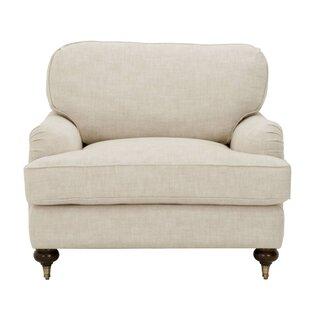 Canora Grey Botolph Armchair