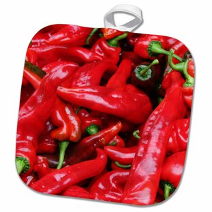 Chili Pepper Decor Wayfair