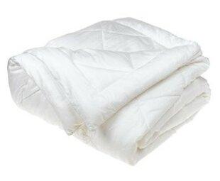 260 Thread-Count Midweight Down Alternative Comforter ByDeluxe Comfort