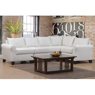 Darby Home Co Adelina Sectional Collection