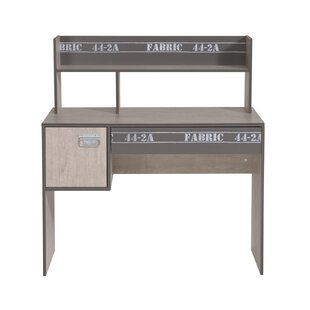 Joyce 42.5 W Writing Desk by Harriet Bee