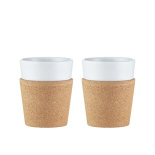 Bistro Travel Mug (Set of 2)