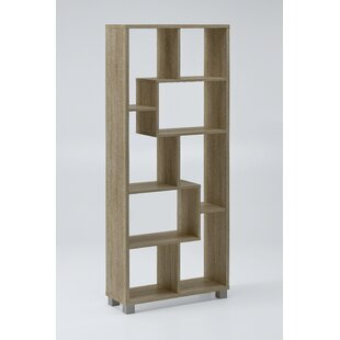 Merida Bookcase By Mercury Row