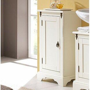 Catana 42 X 80cm Freestanding Bathroom Cabinet By Massivum