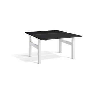 Tribble Standing Desk By Ebern Designs
