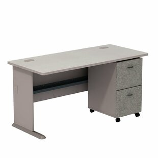 Series A Desk by Bush Business Furniture Today Only Sale