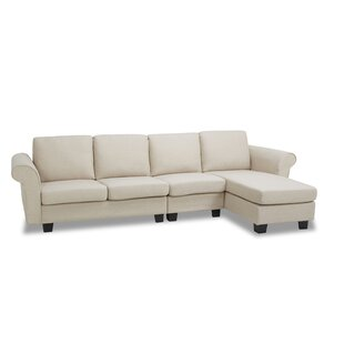 Gracie Oaks Riverdale Modular Sectional