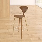 Olivia Bar & Counter Stool by Foundstone™