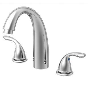 Aqueous Faucet Racine Single Handle Desk ..