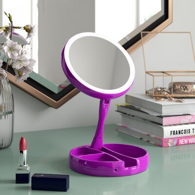 Find The Perfect Makeup Amp Shaving Mirrors Wayfair