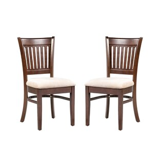 Miriam Upholstered Dining Chair (Set of 2)
