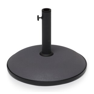 Review Concrete Freestanding Umbrella Base