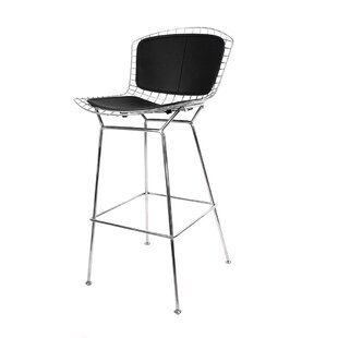 Schwager 30 Bar Stool by Orren Ellis