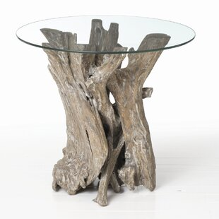 Bargain End Table by ARTERIORS