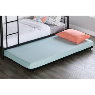 Twin Pop Up Trundle Bed Frame Wayfair