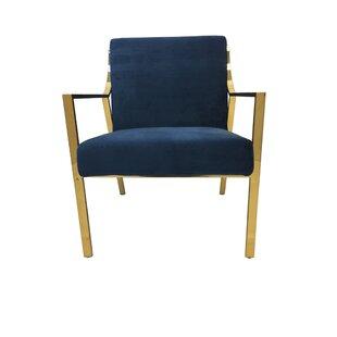 Eastern Legends Manhattan Lounge Chair
