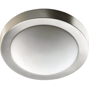 Dellbrook Contemporary Flush Mount