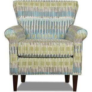 Korin Wingback Chair