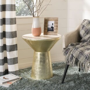 Houchens End Table by Mercer41