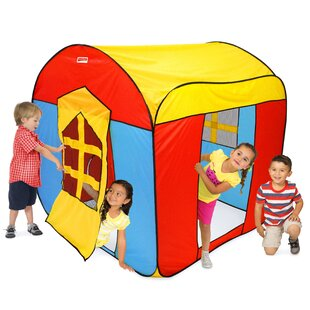 Mega House Play Tent. by Playhut  sc 1 st  Wayfair & Playhut | Wayfair