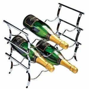 Tisch-Weinregal für 12 Flaschen von Cranville Wine Racks