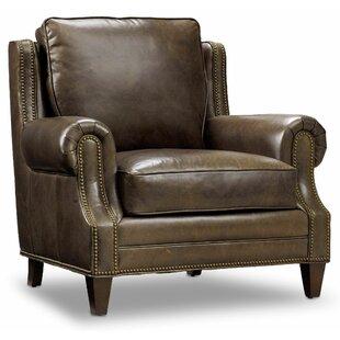 Houck Armchair by Bradington-Young