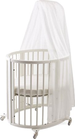 STOKKE® Sleepi™ Bed Canopy  sc 1 st  Wayfair & Stokke STOKKE® Sleepi™ Bed Canopy u0026 Reviews | Wayfair