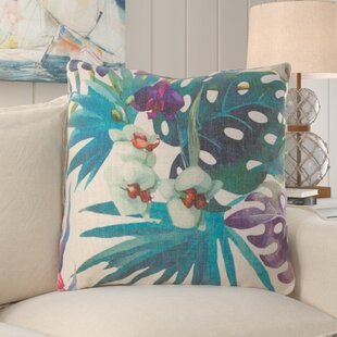 Liana Throw Pillow