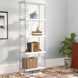Beckley Etagere Bookcase
