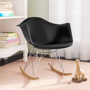 Alberte Kids Rocking Chair by Mack & Milo
