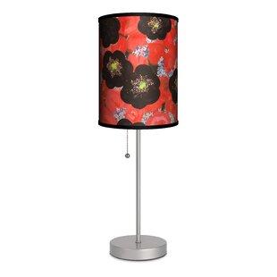 Lamp-In-A-Box Artist Alexandra Gjurasic