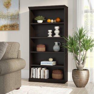 Three Posts Willow Standard Bookcase