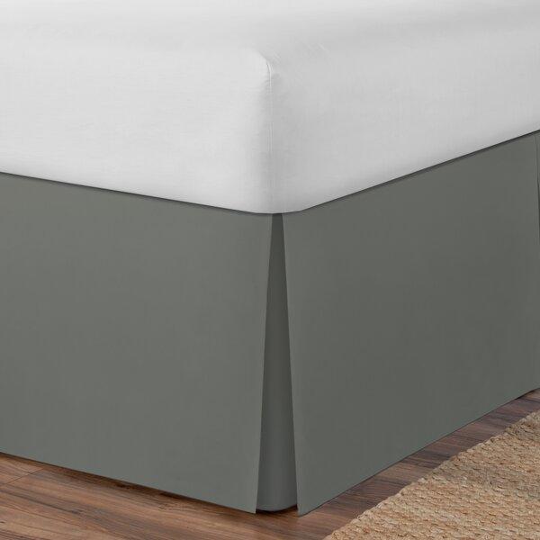 Ophelia Co Rolande Wraparound Tailored 14 Bed Skirt Reviews