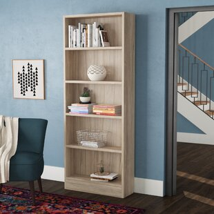 Check Prices Vernice Standard Bookcase By Zipcode Design